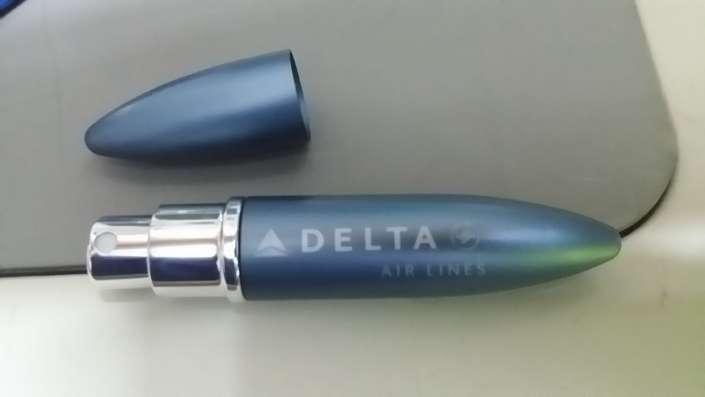 deltaperf